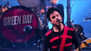 GREEN DAY - Burnout [Live]