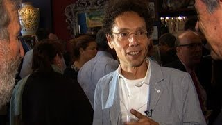 Preview:  Gladwell