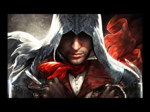 Assassins Creed-фото под музыку.