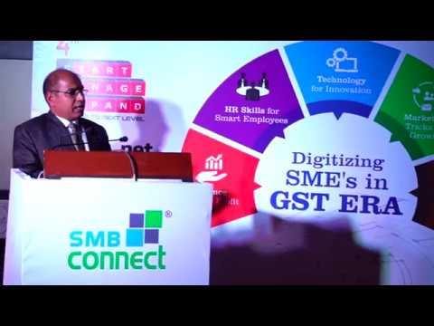Prof. H.C. Purohit - Start Manage Expand Season 4 Dehradun