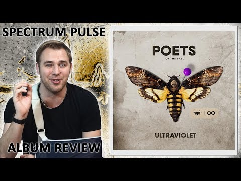 Poets Of The Fall - Ultraviolet - Album Review