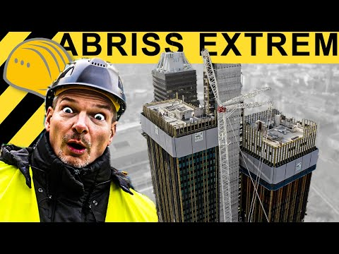 ABRISS EXTREM -