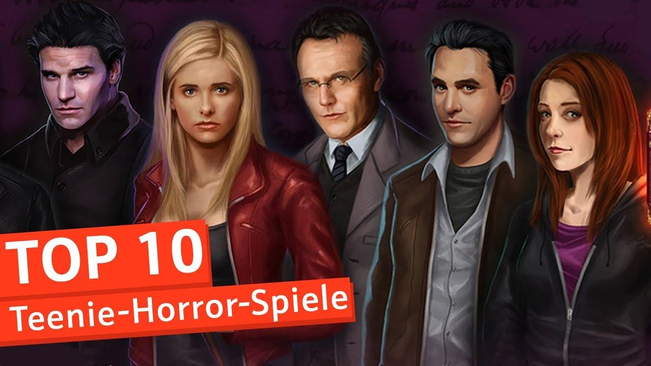 Horror Spiele