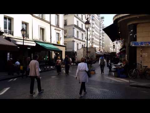Samsung Galaxy S5 Vidéo de Test Ultra HD