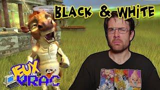 JEU EN VRAC - BLACK & WHITE 2