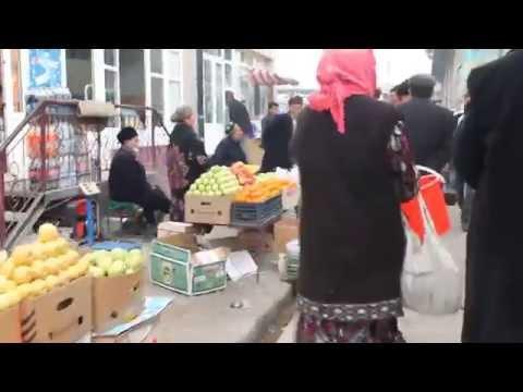 Urgut Bazaar, Uzbekistan