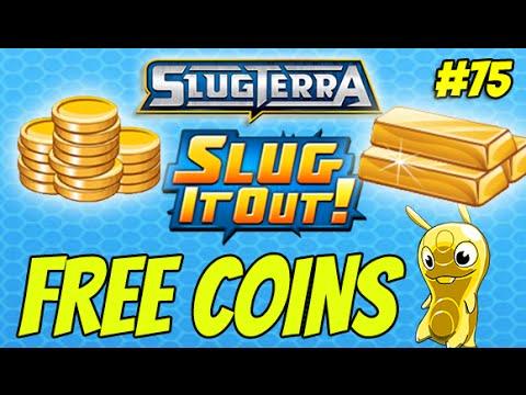 Slugterra Slug it Out! #75 HOW TO GET FREE COINS !!!