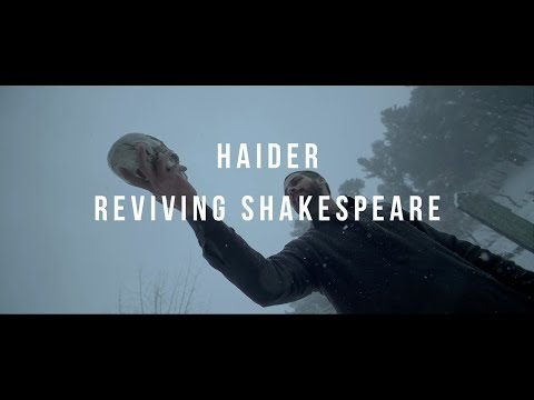 Haider - Reviving Shakespeare