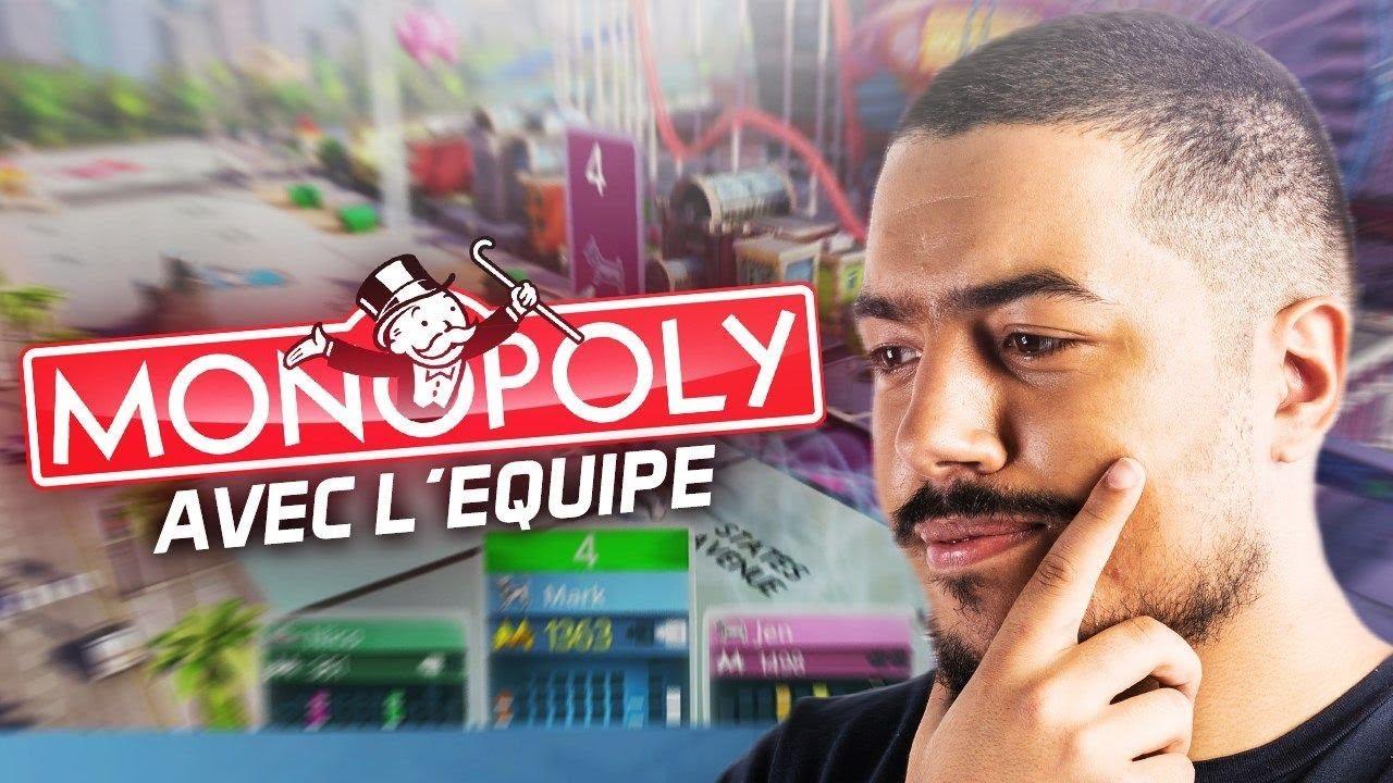 Monopoly Plus Test