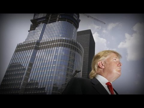 No specifics yet on how president-elect plans to leave Trump Organization