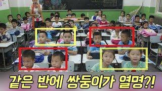 선생님은 무슨 죄인가요!! 쌍둥이에 관한 어메이징 스토리 Top 9