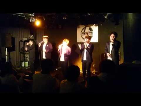 One more day /Hi-Vol ゴスペラーズcopy 【Hi-Vol LastLive】