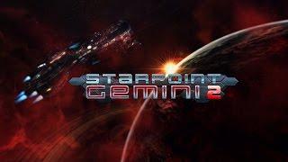 Starpoint Gemini 2 Gameplay