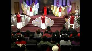"""Oh Holy Night"" by CeCe Winans"