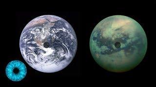 Außerirdisches Leben: Zweite Erde in unserem Sonnensystem? - Clixoom Science & Fiction