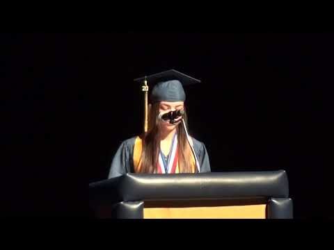 Gautier High School Graduation 2020
