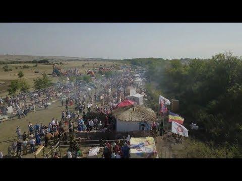 Усть-Медведицкая казачья ярмарка 2017