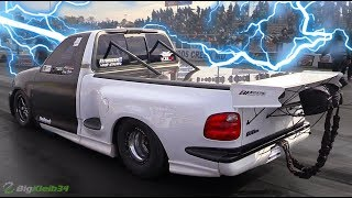 1900hp Ford Lightning - She