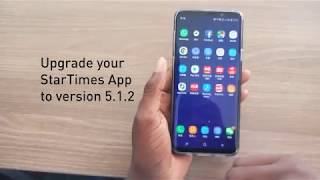 Download Video How to Watch the World Cup on Your StarTimes App MP3 3GP MP4