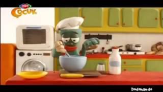 Dodohando Hamur Oyunları 4 - Dodohando Kek Yapıyor Trt Çocuk