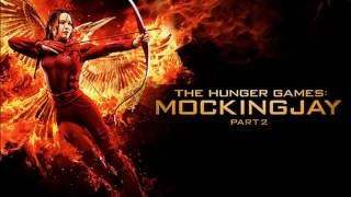Soundtrack The Hunger Games Mockingjay Part 2 (Theme Song) - Musique film Hunger Games