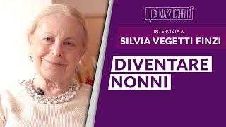 Diventare nonni - Silvia Vegetti Finzi - Interviste#11