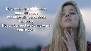 Download Arilena Ara - I'm sorry [ Lyrics ] Mp3 and Videos