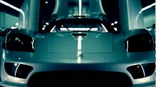 Funny Saleen Car Commercial (funny part is at the end)