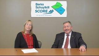 Berks Schuylkill SCORE | Meet Bob Carl