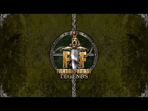 Fighting Fantasy Legends - Gameplay Android et iOS (iPhone / iPad) par KickMyGeek