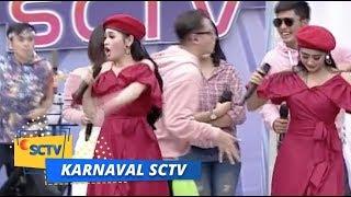 Duo Anggrek Goyang Duo Anggrek Karnaval SCTV Salatiga