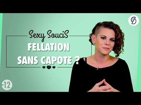 Fellation Sans Capote : Quels Risques ?
