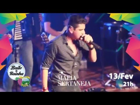 Renan Valentti - Baile da Rainha FEAPS 2016 - Atlantic Hall