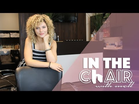 START YOUR NATURAL HAIR JOURNEY WITH ME   In The Chair With Mell Ep 0