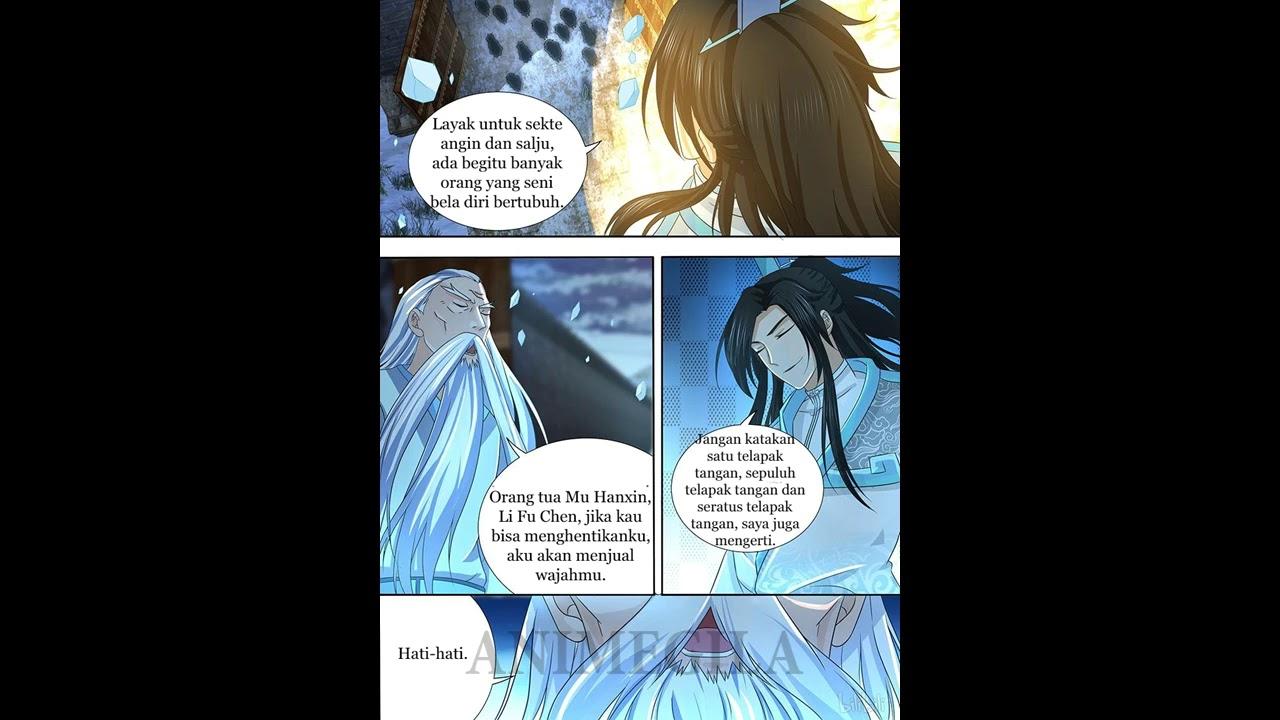 Yong Heng Zhi Zun Sub Indonesia Ch 178 - manga gila