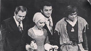История создания спектакля «ТИЛЬ» (Ленком, 1974)