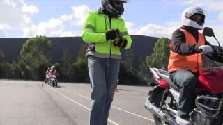 Allstar Motorcycle Training