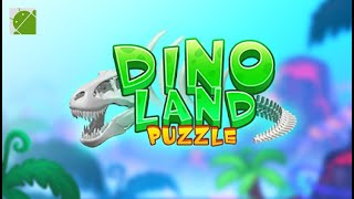 DinoLand - Android Gameplay FHD
