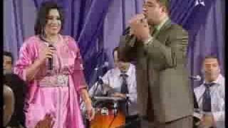 Kedba bayna / najat aatabou hassan dikouk / brit n'souwel