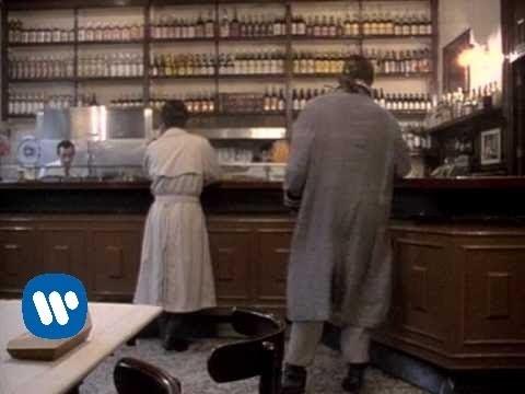 Miguel Bosé - Aire soy  (Video)