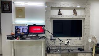 UnqGamer/UnqGaming Gaming Setup 2021 Mava