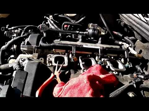 2005 cadillac cts misfire cylinder 3 quick fix