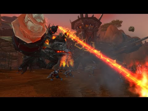 WoW: Siege of Orgrimmar video covers all the new content in Patch 5.4