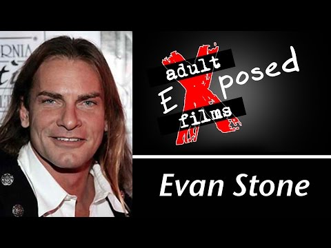 Evan Stone talks about the Adult Film Industry on Adult Films Exposed
