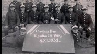 Zawołanie i marsz 16 Pułku Ułanów Wielkopolskich im. Gen. Dyw. Gustawa Orlicz-Dreszera.