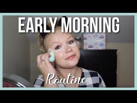 EARLY MORNING ROUTINE | Avantvous thumbnail