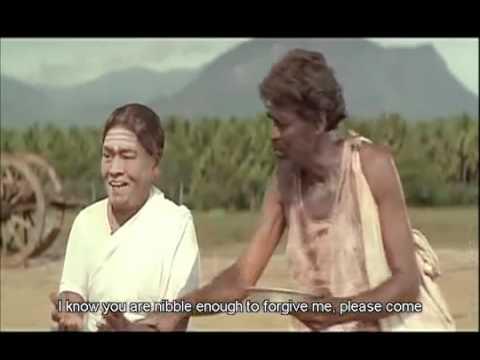 VAANATHAI POLA TAMIL DVD ENG SUB Part 4 - VIJAYKANTH - MEENA.flv