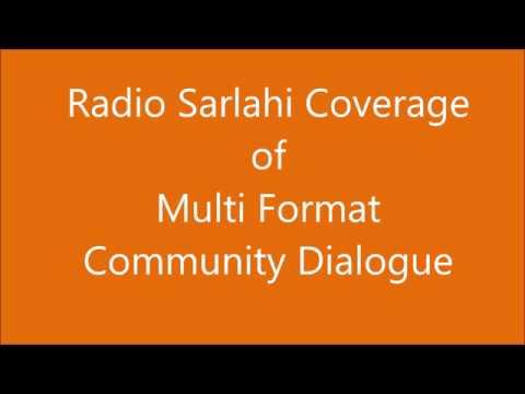 Radio Sarlahi