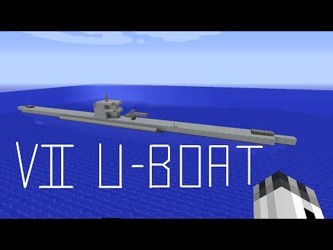 Minecraft World War 2 Aircraft!