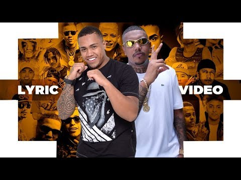 MC Davi e MC PP da VS - Fase (Lyric Video) Jorgin Deejhay